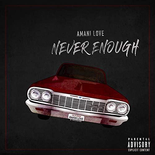 Amani Love