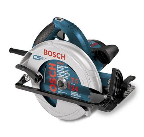 Bosch CS10-RT 15 Amp 7-1/4-Inch Circular Saw (Renewed)