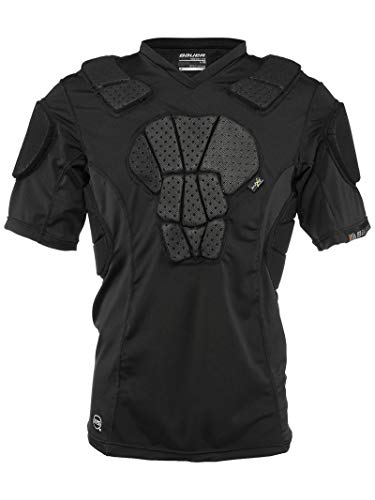 Bauer Hockey Official's Protective Padded Shirt (Medium)