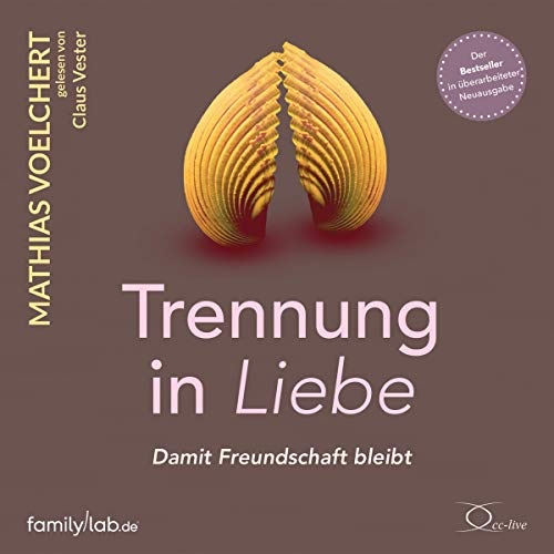 Trennung in Liebe cover art