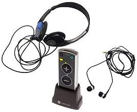 Comfort Duett With Headphones and Earphones