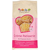 FunCakes Funcakes Preparado Mezcla Para Crema Pastelera 1000 g