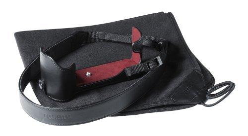 Fujifilm BLC-X-T1 Leather Case for X-T1 (Black)