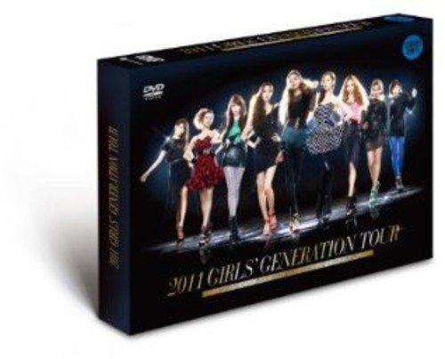 2011 Girls Generation Tour [USA]