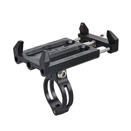 G-83 antidérapant universel Gub Vélo 3.5–15,7 cm support pour téléphone portable support de montage pour Smart Téléphone portable Guidon Clip Support