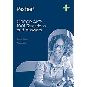 MRCGP AKT 2nd Revised edition, Kindle Edition