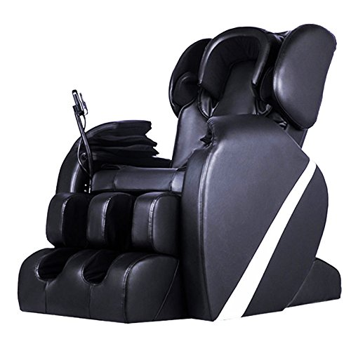 Why Should You Buy FocRelaxer Electric Zero Gravity Full Body Shiatsu Best Massage Chair Chairs Recl...