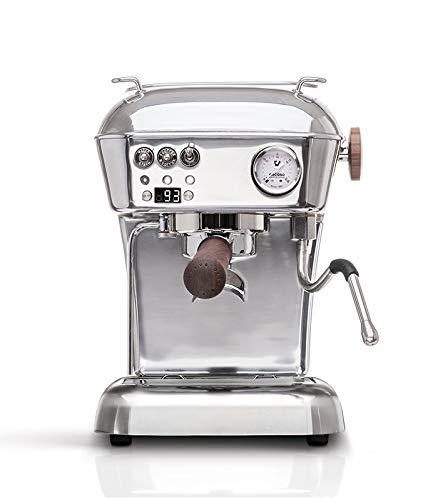 Ascaso Dream PID, Programmable Home Espresso...