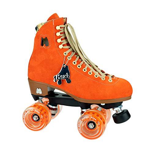 Moxi Lolly Fashionable Roller Skates