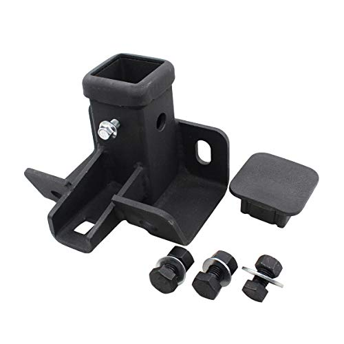 XtremeAmazing Tow Hitch Towing Trailer Hitch Receiver Kit
