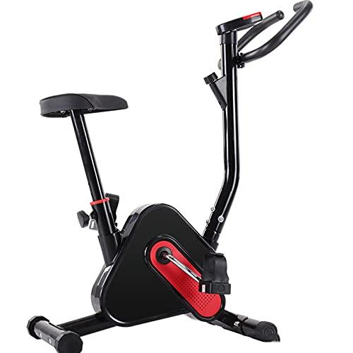 CJDM Bicicletas estáticas para el hogar, Bicicletas para Oficina, Bicicletas para Spinning, Bicicletas para Correas, Equipos para Bicicletas estáticas, Equipos Deportivos para el hogar, Gimnasio.