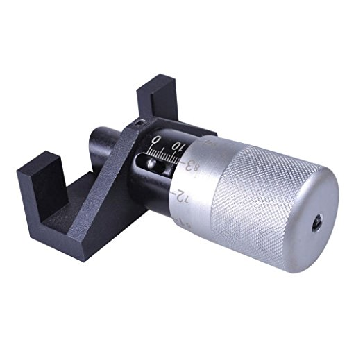 mewmewcat Zahnriemen Spannungsprüfer Werkzeug Zahnriemenspannung Zahnriemen-Spannungszubehör Meßgerät Anpassungsmaße 0-20mm