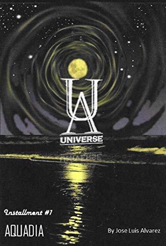 UA Universe: Aquadia (English Edition)