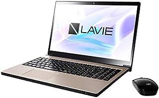 NECパーソナル PC-NX750NAG LAVIE Note NEXT NX750/NAG グレイスゴールド