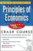 Principles of Economics (Schaum's Easy Outline)