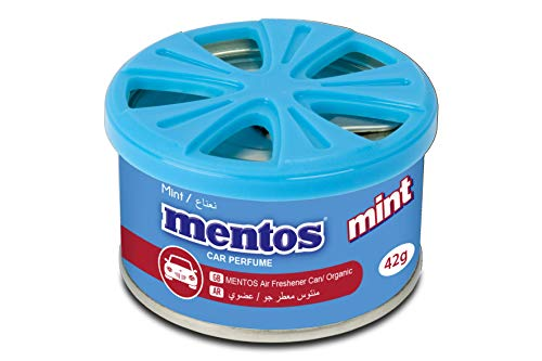 Mentos MN T602 Lufterfrischer Dose Mint 60g