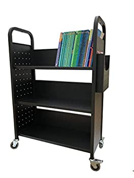 Best library cart Reviews
