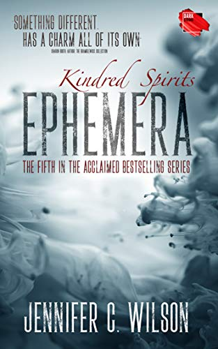 Kindred Spirits: Ephemera