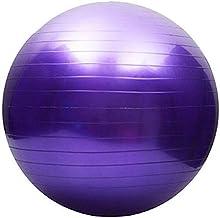 Emfil Yoga Ball Purple Color - 65 cm