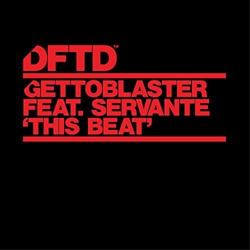 Gettoblaster feat. Servante