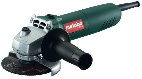 Metabo W 6–115Smerigliatrice Angolare