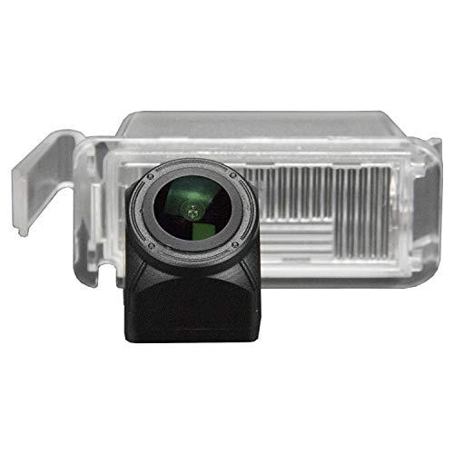 HD 1280x720p Telecamera per portellone posteriore, visione notturna, impermeabile, telecamera posteriore per FIAT 500 500C 2009-2015