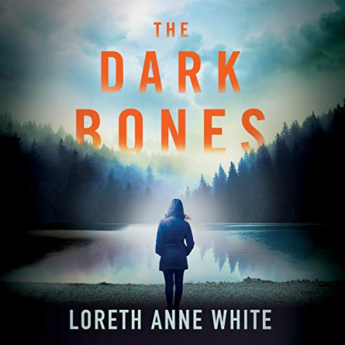 The Dark Bones audiobook cover art