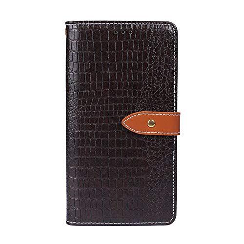 Hülle für LG X Mach,Handyhülle LG X Mach,TPU-Schutzhülle mit [Aufstellfunktion] [Kartenfächern] [Magnetverschluss] Brieftasche Ledertasche für LG X Mach