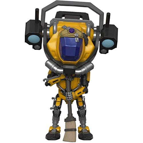 Funko Pop Games : Destiny - Sweeper BOT 3.75inch Vinyl Gift for Game Fans(Without Box)...