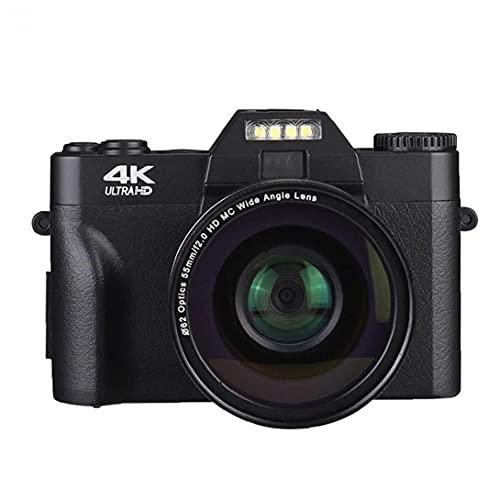 Tuimiyisou 48.0 vídeo de la cámara videocámara Digital de fotografía Digital de...