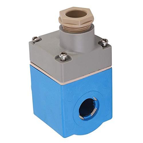 Oumefar gutes Material MULTIFUNCATION USE Klimaanlagenzubehör 018F6701 Magnetventilspule einfach zu installierendes Schlafzimmer für zu Hause