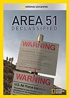Area 51 Declassified [DVD] [Import]
