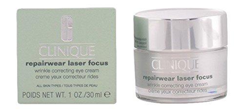 Clinique Repairwear Laser Focus Wrinkle Correcting Eye Cream, 1 Ounce