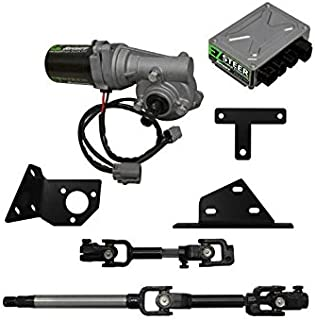 SuperATV EZ-STEER Power Steering Kit for Polaris Ranger Midsize 570 (2016+)