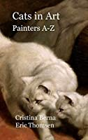 Cats in Art: Painters A-Z