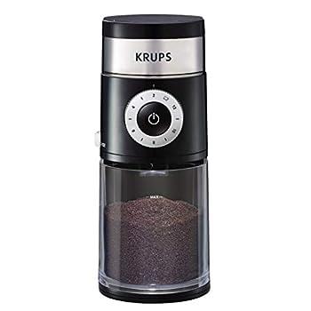 Best coffee bean burr grinder Reviews