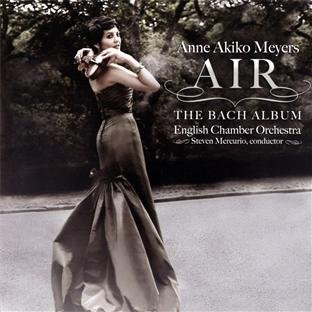 Air-the Bach Album