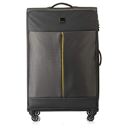 Tripp Graphite Style Lite Large 4 Wheel Suitcase