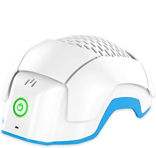 Theradome PRO Laser Hair Growth Helmet LH80 - FDA Cleared for Men & Women, Premium Red Light Laser Technology that...