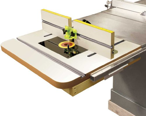 MLCS 2394 Extension Router Table Top &...