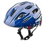 Casco Bicicleta Bebe Helmet Bici Ciclismo para Niño - Cascos para Infantil Bici Helmet para Patinete Ciclismo Montaña BMX Carretera Skate Patines monopatines KS01 (XS 44-48 cm, Arrows)