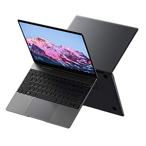 CHUWI GemiBook Pro 14-Inch FHD (2160 x 1440) IPS Laptop, 4K Video Decoding, Intel Celeron J4125, 16 GB RAM, 512 GB SSD, Windows 10 Home, Long Battery Life, Backlit Keyboard