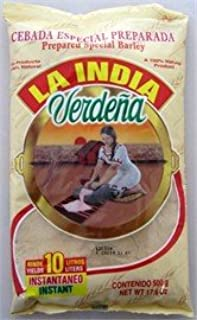 Best la india verdena cebada Reviews