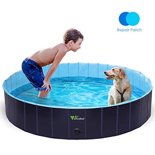 doggy pool 160