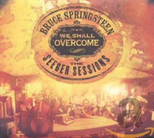 We Shall Overcome The Seeger Sessions - American Land [1 CD + 1 DVD]