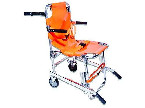 GiMa 34060Keilrahmen zu Rollstuhl mit 2Rollen