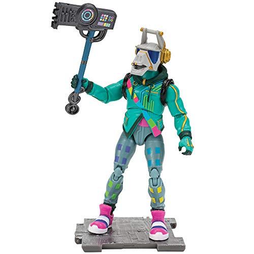 Fortnite FNT0101 Solo Modus Figur DJ Yonder Actionfigur