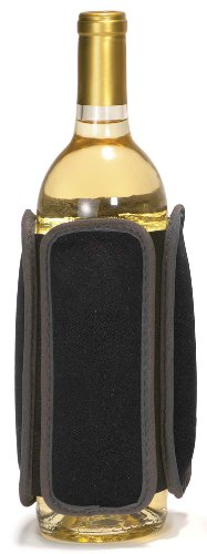 Rabbit Wine and Beverage Chiller (Black)