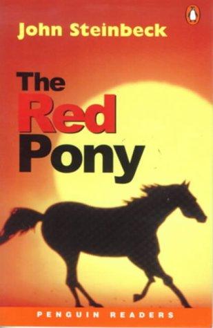 *RED PONY PGRN4 (Penguin Readers (Graded Readers))の詳細を見る