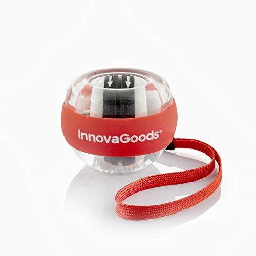 InnovaGoods Spyrball Trainingsball für Erwachsene, Unisex.